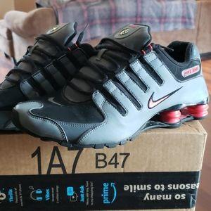 Sz 12 Nike Shox NZ